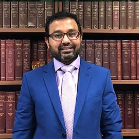 Mohammed Noorus Safa