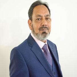 Sohul Ahmed
